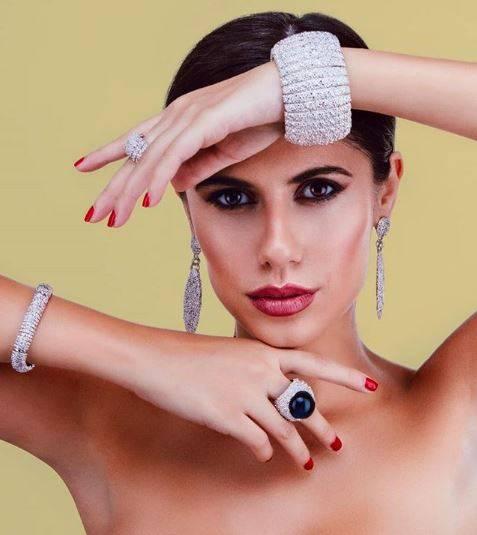 Ines Trocchia e il profilo Instagram più sexy 3