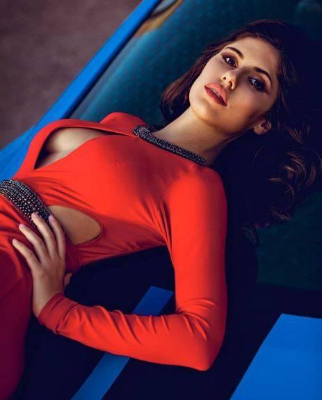 Ines Trocchia e il profilo Instagram più sexy 5
