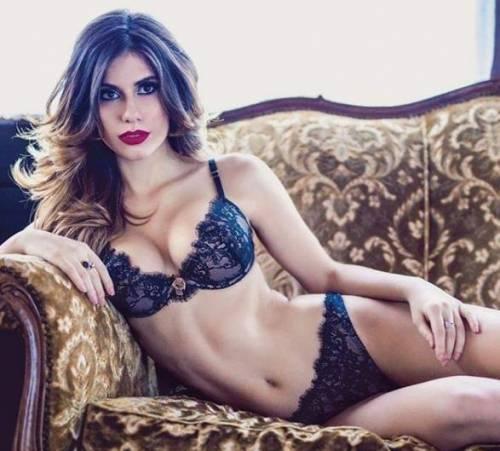 Ines Trocchia e il profilo Instagram più sexy 1