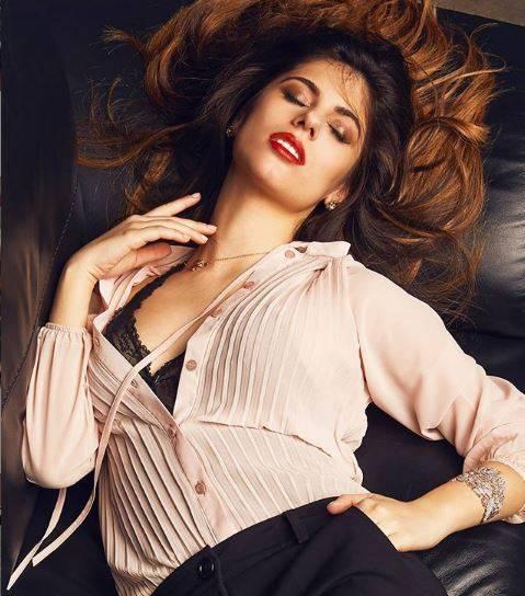 Ines Trocchia e il profilo Instagram più sexy 2