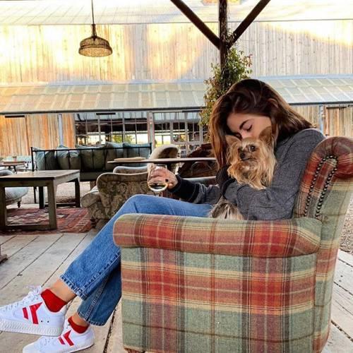Matilde Mourinho ricca di follower su Instagram: gli scatti della figlia dello Special One 3
