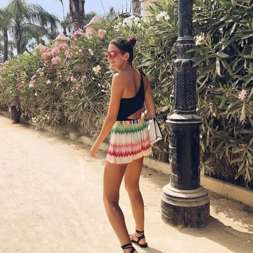 Matilde Mourinho ricca di follower su Instagram: gli scatti della figlia dello Special One 9