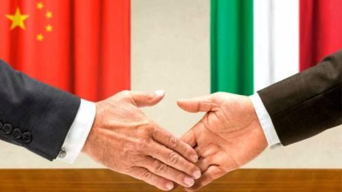 """Le potenzialità del Memorandum tra Italia e Cina lungo la """"Belt and Road Initiative"""""""