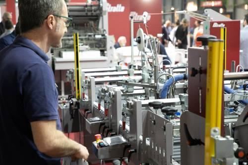 Industria italiana, un 2019 da incubo: produzione in calo