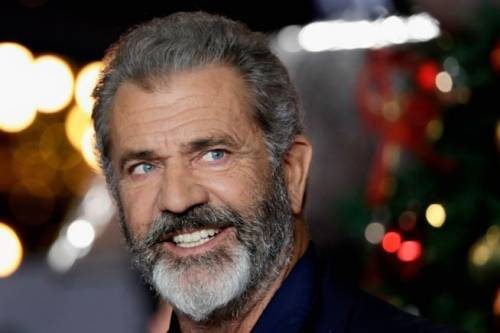 Mel Gibson accusato di antisemitismo viene silurato da Netflix