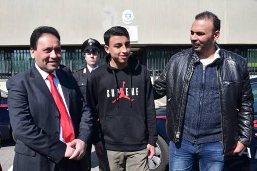 Attentato su bus, papà 13enne egiziano chiede la cittadinanza per figlio