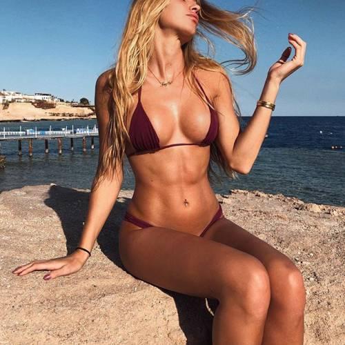 Taylor Mega da urlo su Instagram: le foto bollenti dell'influencer friulana 8