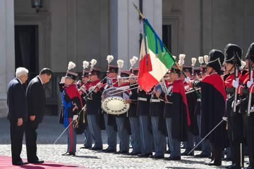 Cina, l'Italia è pronta ad emettere i Panda bond