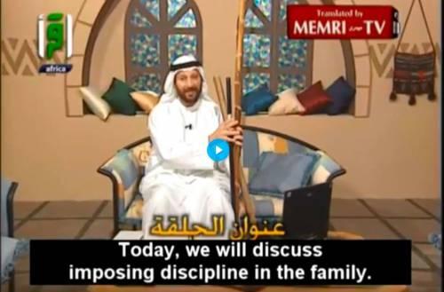 A Milano l'imam che spiegava quando picchiare le donne