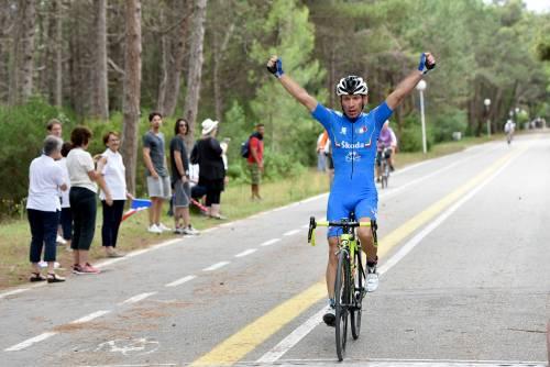 """Ivano in bici col cuore nuovo: """"I trionfi? Per il mio donatore"""""""