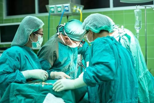 Donna di 108 anni operata per una frattura al femore