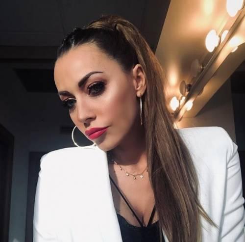 """Karina Cascella svela: """"Non sarò opinionista al Gf16"""""""