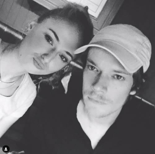 Sophie Turner, le foto su Instagram 7