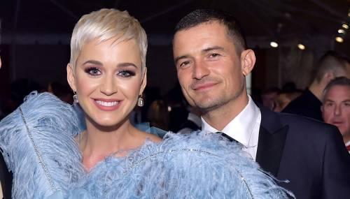 """Katy Perry e Orlando Bloom sono in crisi: """"La relazione è cambiata da quando è rimasta incinta"""""""