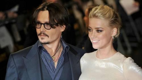 Chieste le cartelle cliniche di Johnny Depp