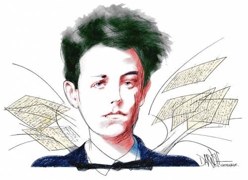 Il vero evento del 2019 è Rimbaud tirato a lucido