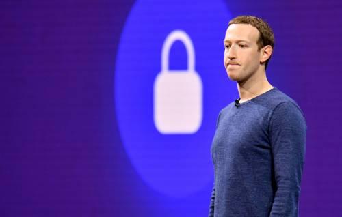 """Facebook, stangata da 5 miliardi per il caso """"Cambridge Analytica"""""""