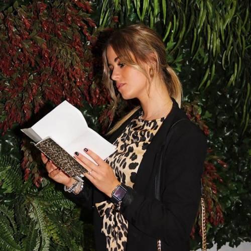 Nicole Ciocca ha stregato Roberto: gli scatti di lady Gagliardini 4