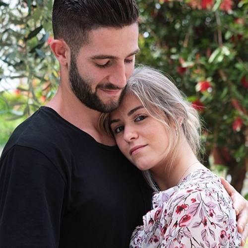 Nicole Ciocca ha stregato Roberto: gli scatti di lady Gagliardini 12