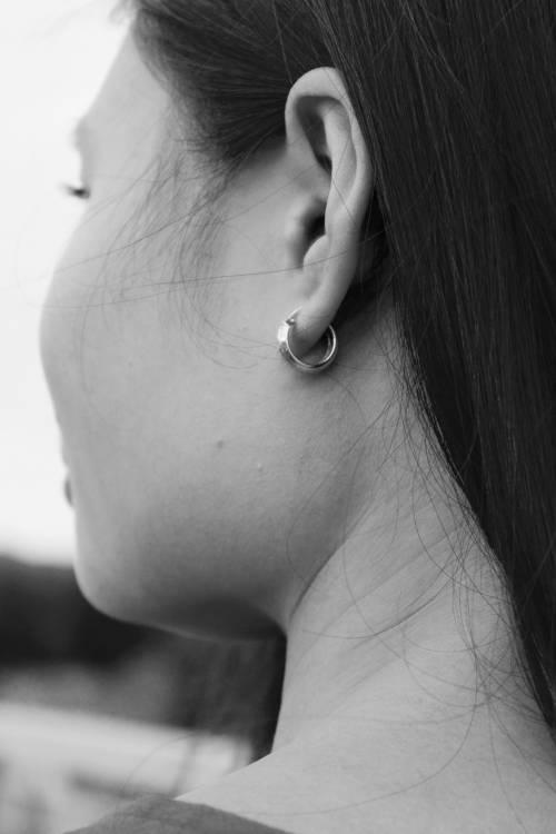 Gravidanze indesiderate: arriva il contraccettivo da orecchio