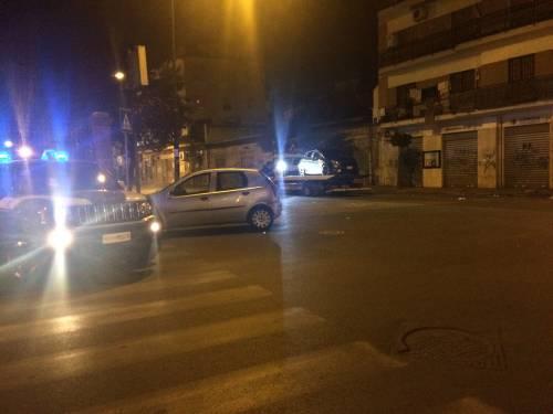 Agguato mortale ad Afragola: la polizia sul posto 2