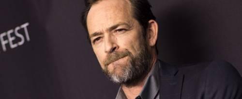 Svelato il ruolo di Luke Perry nel film di Tarantino
