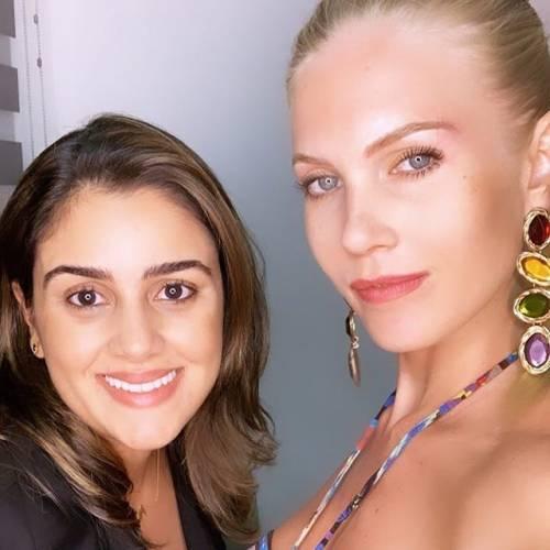 Daniela Christiansson da urlo su Instagram: gli scatti di lady Lopez 8