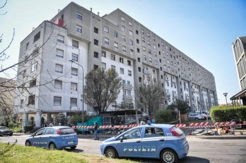 Milano, il ritrovamento del cadavere fatto a pezzi e carbonizzato 3