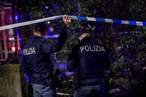 Milano, il ritrovamento del cadavere fatto a pezzi e carbonizzato 2