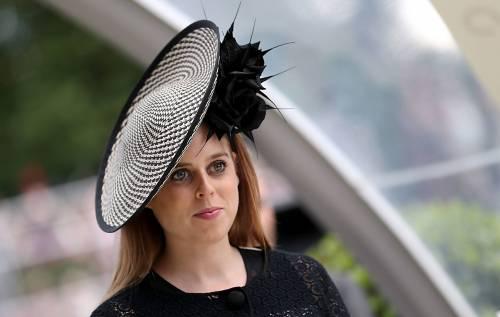 La Principessa Beatrice con il fidanzato Edoardo al Grand Prix: presto le nozze?