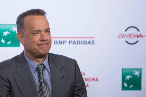 Tom Hanks sarà il manager di Elvis nel film di Baz Luhrmann