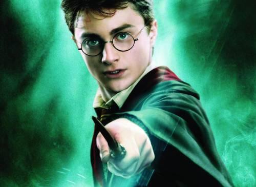 Chiesa cattolica polacca promuove roghi dei libri di Harry Potter