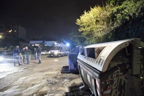Roma, ira dei cittadini contro i rom: esplode la protesta 3