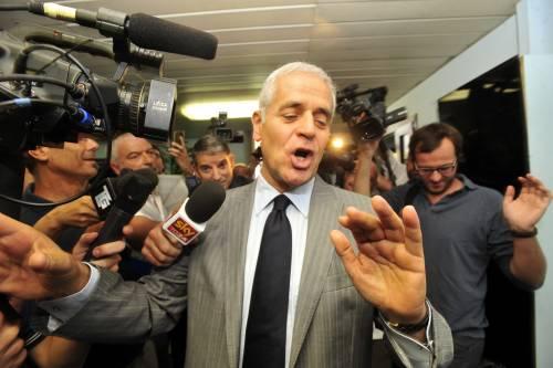 Il Senato sospende vitalizio e pensione a Roberto Formigoni