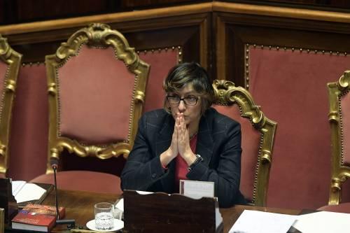 """Caso Gregoretti, Bongiorno: """"Salvini non spinga per il sì al processo"""""""