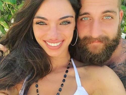 Lorella Boccia rivela la data delle nozze con Niccolò Presta