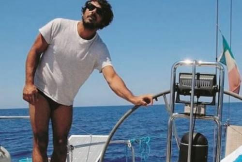 """Mediterranea sul figlio di Tria """"Stefano in mare? È uno di noi"""""""