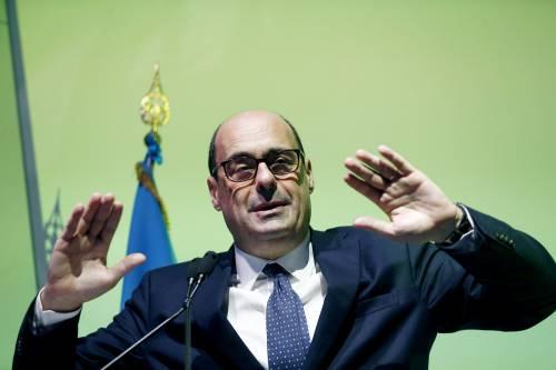 Ora il Pd trema: rischia di perdere l'Umbria 'rossa'