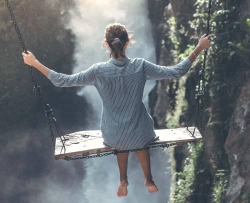 Stare nella natura riduce l'ormone dello stress
