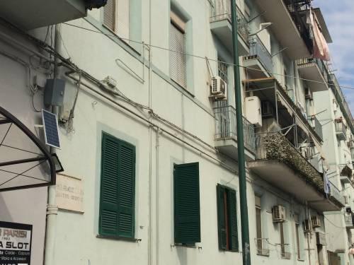 Napoli, nel rione de L'Amica Geniale degrado e disservizi 10