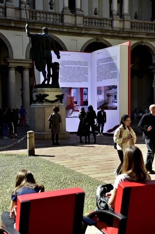 Pronti via, gran tour per il Fuorisalone dalla Statale a Tortona