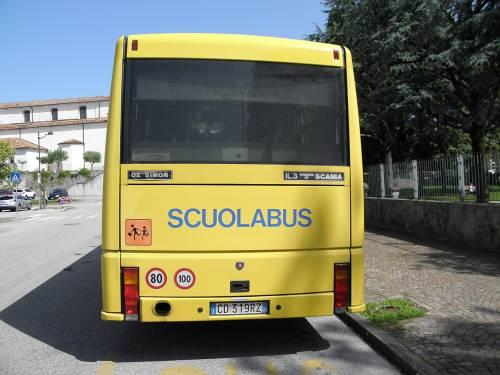 Caos scuola, sugli autobus niente distanziamento se il viaggio dura meno di 15 minuti