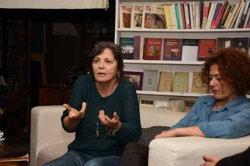 L'ultima terrorista in cattedra Balzerani in tour da scrittrice