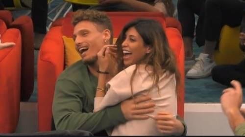 Gf, Gennaro e Mila sono già una coppia?