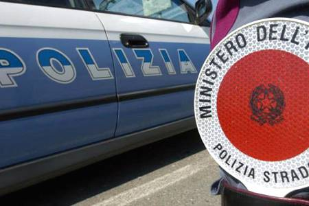 Guidonia, ubriaco e drogato investe due ragazzi: gravissimi