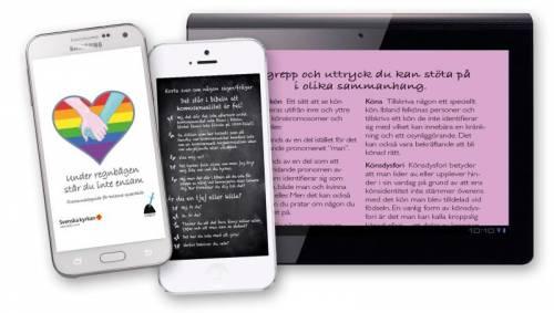 Svezia, chiesa presenta Gesù 'queer' e Giuseppe 'travestito'