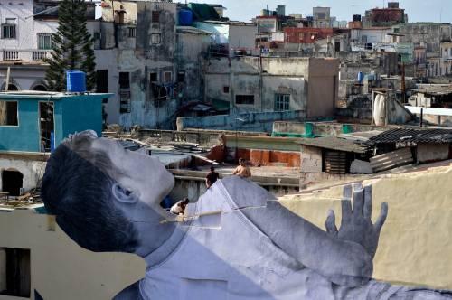 Cuba, piano contro la carenza di cibo: mangiare struzzi e nutrie