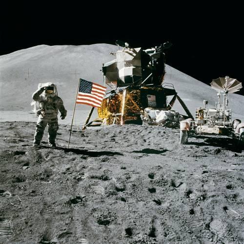 Così portiamo l'uomo sulla Luna entro il 2024