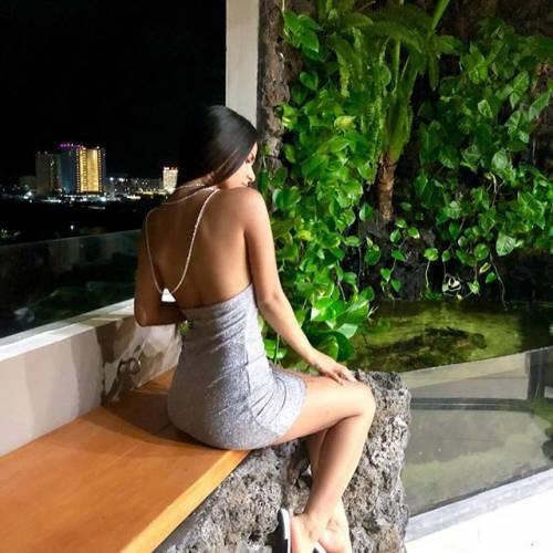 Ania Gadea incendia Instagram: gli scatti della modella messicana 5