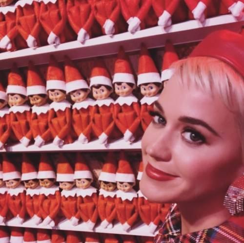 Katy Perry, le foto su Instagram 10